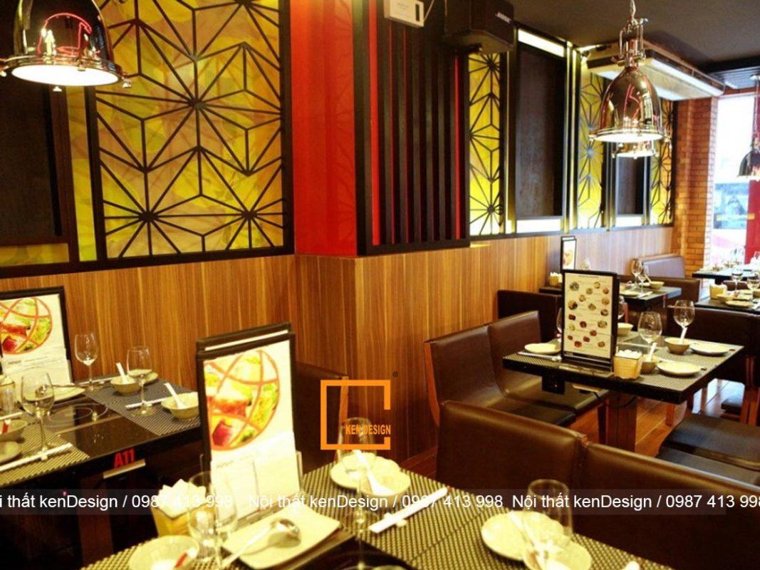 nhung loi thiet ke nha hang lau khong bao gio nen mac phai 4 1067x800 - Những lỗi thiết kế nhà hàng lẩu không bao giờ nên mắc phải