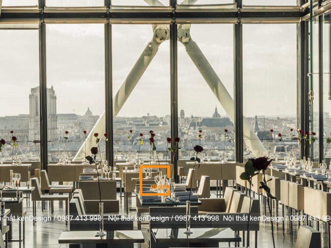 nhung nguyen ly thiet ke thi cong nha hang khong nen bo qua 4 1067x800 - Những nguyên lý thiết kế thi công nhà hàng không nên bỏ qua