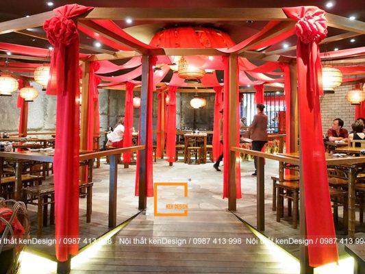 """nhung y tuong thiet ke nha hang hai ra tien hieu qua nhat 2 533x400 - Những ý tưởng thiết kế nhà hàng """"hái ra tiền"""" hiệu quả nhất"""
