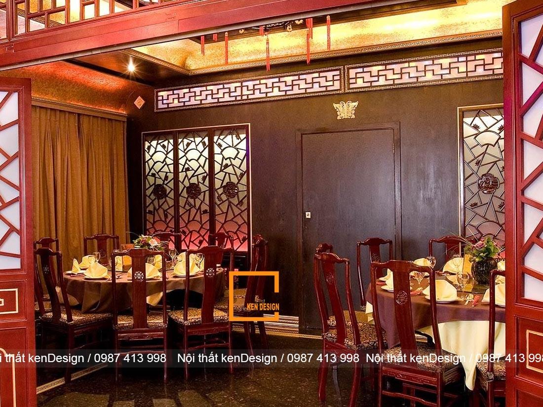 phuong phap thi cong nha hang truyen thong dam bao net dac trung 3 - Phương pháp thi công nhà hàng truyền thống đảm bảo nét đặc trưng