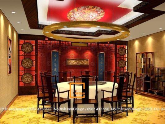 phuong phap thi cong nha hang truyen thong dam bao net dac trung 4 533x400 - Phương pháp thi công nhà hàng truyền thống đảm bảo nét đặc trưng