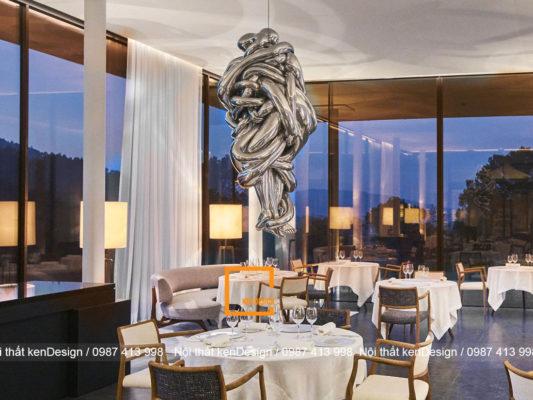 phuong phap thiet ke nha hang an uong nhanh chong va hieu qua 1 533x400 - Phương pháp thiết kế nhà hàng ăn uống nhanh chóng
