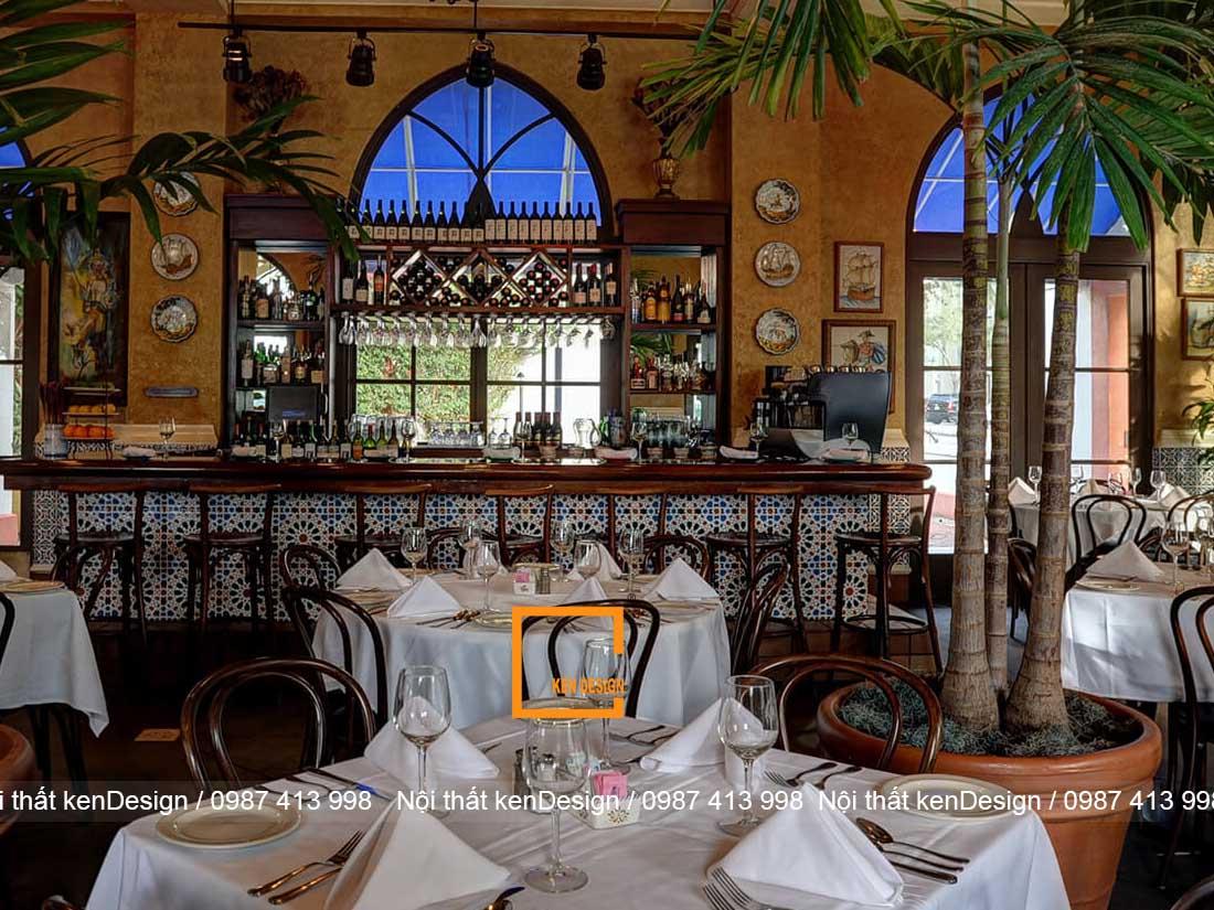 thiet ke chuoi nha hang dieu gi la kho khan nhat 1 - Thiết kế chuỗi nhà hàng, điều gì là khó khăn nhất?