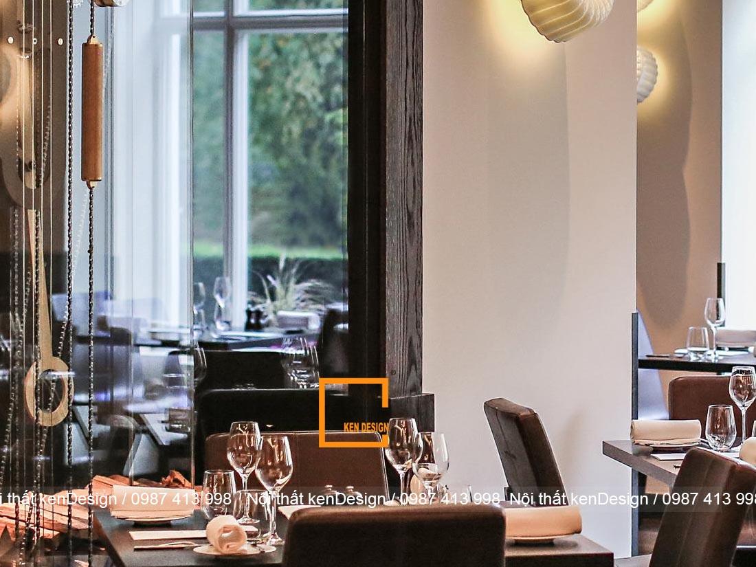thiet ke chuoi nha hang dieu gi la kho khan nhat 3 - Thiết kế chuỗi nhà hàng, điều gì là khó khăn nhất?