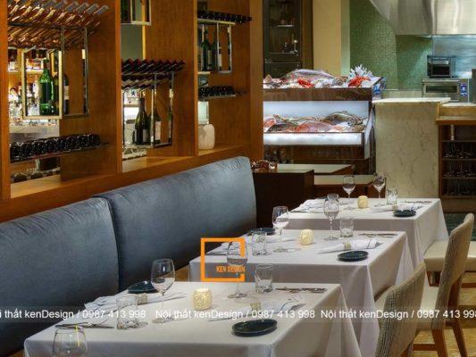 thiet ke chuoi nha hang dieu gi la kho khan nhat 4 533x400 - Thiết kế chuỗi nhà hàng, điều gì là khó khăn nhất?