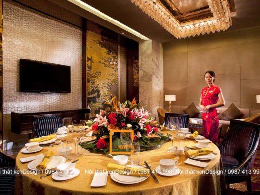 thiet ke nha hang trung hoa chua bao gio don gian den vay ly do la 1 533x400 - Thiết kế nhà hàng Trung Hoa chưa bao giờ đơn giản đến vậy, lý do là