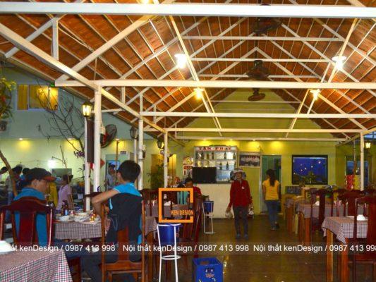 """thiet ke quan bia re dep loi keo khach hang 1 533x400 - Kinh nghiệm thiết kế quán bia rẻ đẹp"""" lôi kéo"""" khách hàng"""