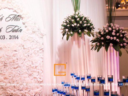 tim hieu cach thiet ke san khau nha hang tiec cuoi dung chuan 2 533x400 - Tìm hiểu cách thiết kế sân khấu nhà hàng tiệc cưới đúng chuẩn