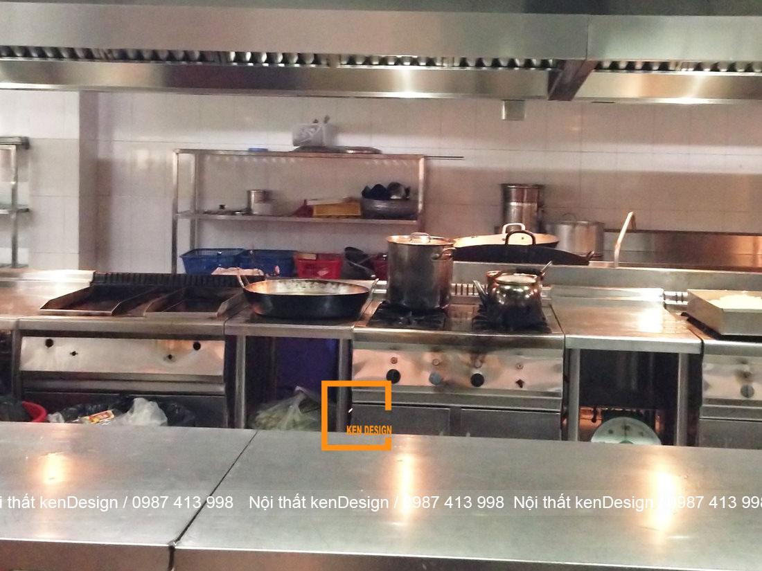 top kinh nghiem thiet ke bep nha hang hieu qua khong nen bo lo 4 - Top kinh nghiệm thiết kế bếp nhà hàng hiệu quả không nên bỏ lỡ