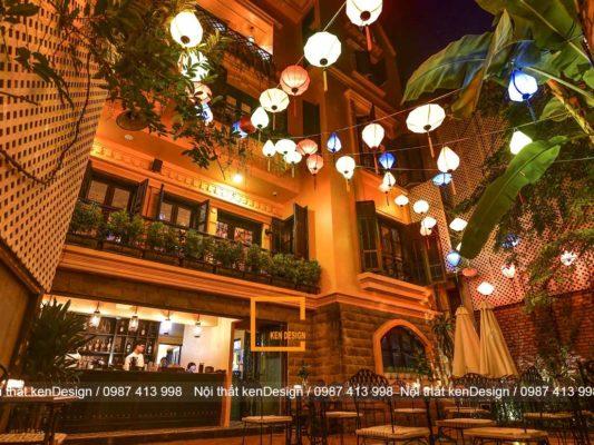 trang tri thiet ke nha hang viet truyen thong dau la cach hieu qua nhat 4 533x400 - Trang trí thiết kế nhà hàng Việt truyền thống, đâu là cách hiệu quả nhất?