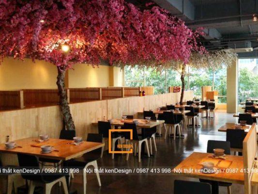 tu van thiet ke nha hang lau nuong dam bao tham my cong nang 1 533x400 - Tư vấn thiết kế nhà hàng lẩu nướng đảm bảo thẩm mỹ, công năng