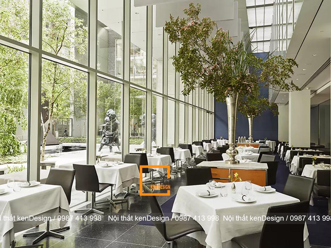 vai tro cua cong ty thiet ke nha hang chuyen nghiep 3 - Vai trò của công ty thiết kế nhà hàng chuyên nghiệp