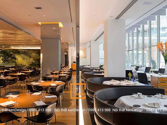 vai tro cua cong ty thiet ke nha hang chuyen nghiep 4 533x400 - Vai trò của công ty thiết kế nhà hàng chuyên nghiệp