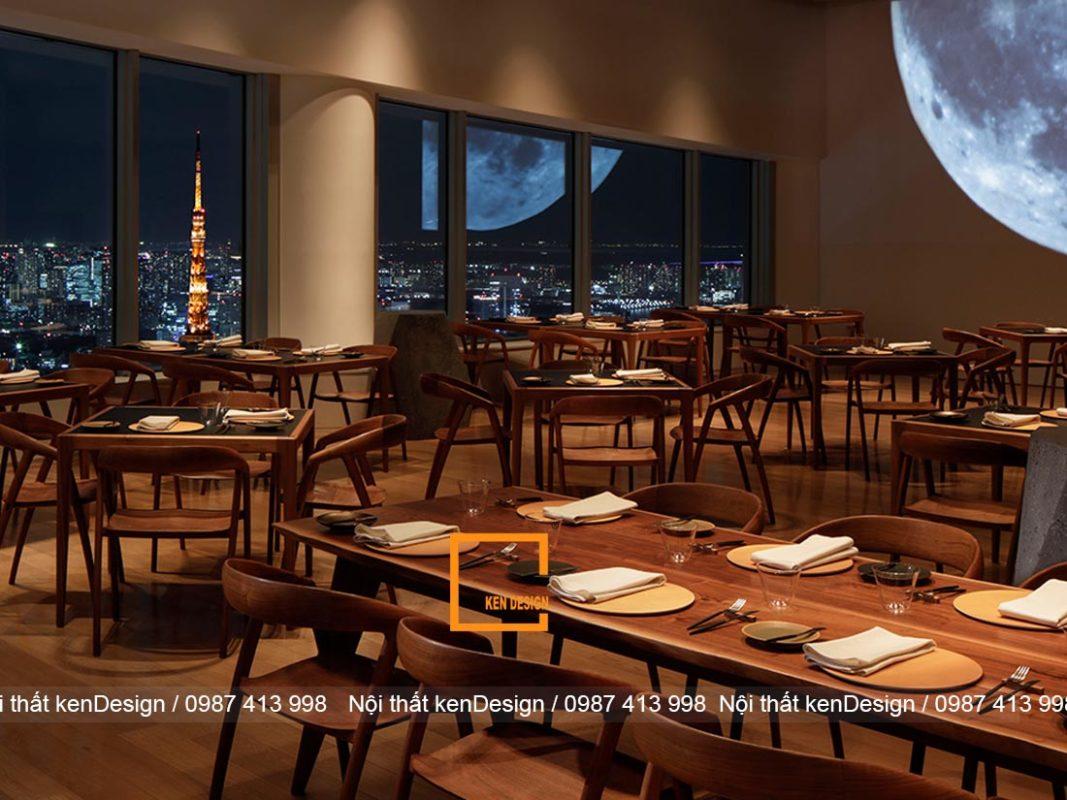 van phong thiet ke nha hang gia re va chuyen nghiep 1 1067x800 - Văn phòng thiết kế nhà hàng giá rẻ và chuyên nghiệp