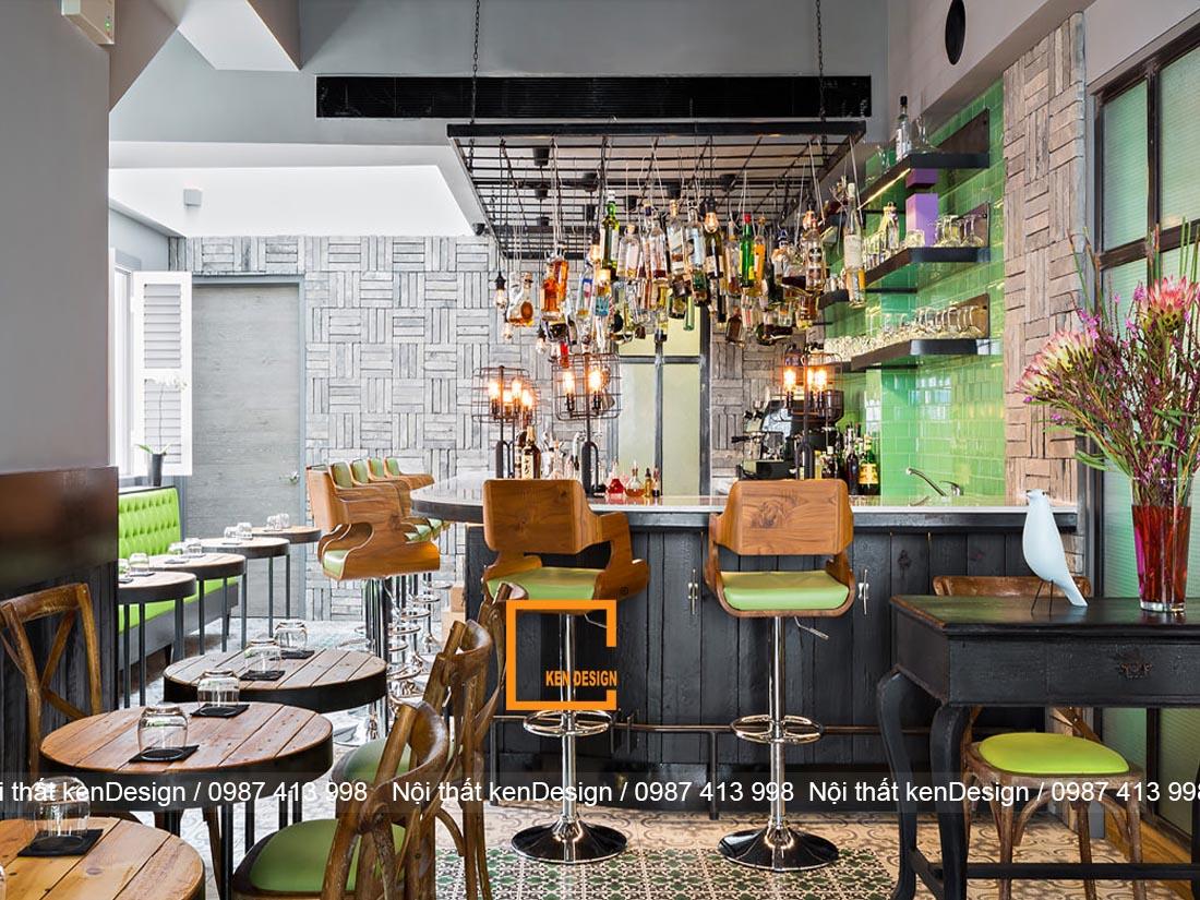 van phong thiet ke nha hang gia re va chuyen nghiep 2 - Văn phòng thiết kế nhà hàng giá rẻ và chuyên nghiệp