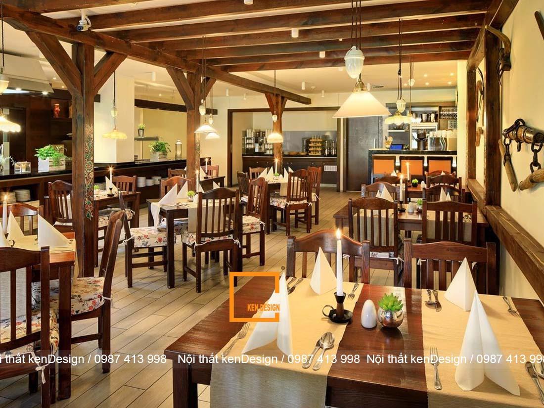 van phong thiet ke nha hang gia re va chuyen nghiep 3 - Văn phòng thiết kế nhà hàng giá rẻ và chuyên nghiệp