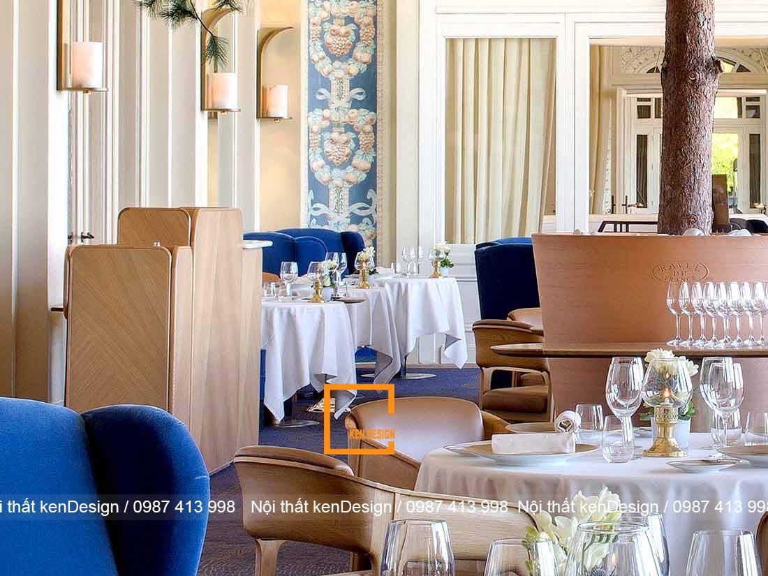 van phong thiet ke nha hang gia re va chuyen nghiep 4 - Văn phòng thiết kế nhà hàng giá rẻ và chuyên nghiệp