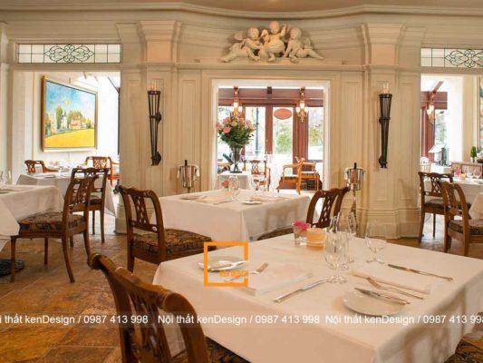 voi nha hang an uong lua chon ban ghe nha hang nhu the nao 4 533x400 - Với nhà hàng ăn uống, lựa chọn bàn ghế nhà hàng như thế nào?