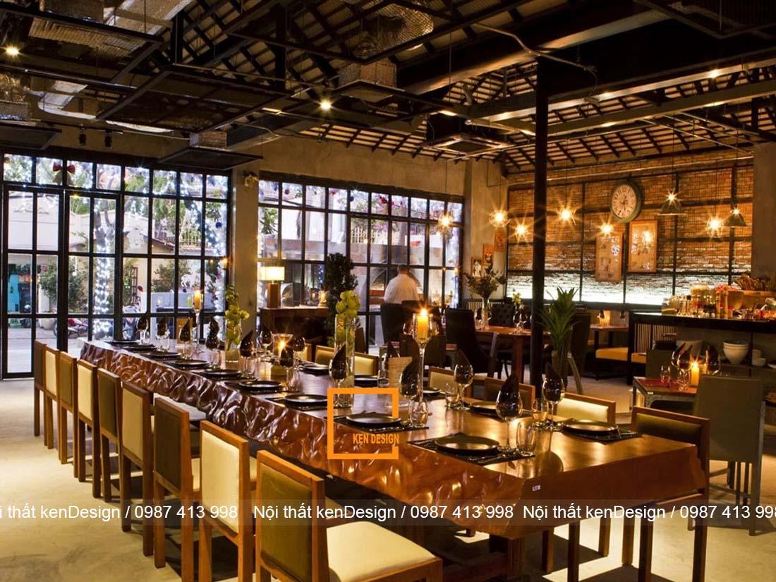 3 yeu to giup thiet ke chuoi nha hang noi bat hon 2 - 3 yếu tố giúp thiết kế chuỗi nhà hàng nổi bật hơn