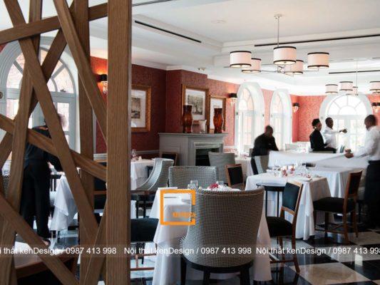 dam bao chi phi thiet ke nha hang hieu qua bi quyet la 1 533x400 - Đảm bảo chi phí thiết kế nhà hàng hiệu quả, bí quyết là?