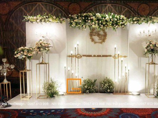 huong dan thiet ke san khau nha hang tiec cuoi dep va an tuong nhat 4 533x400 - Hướng dẫn thiết kế sân khấu nhà hàng tiệc cưới đẹp và ấn tượng nhất