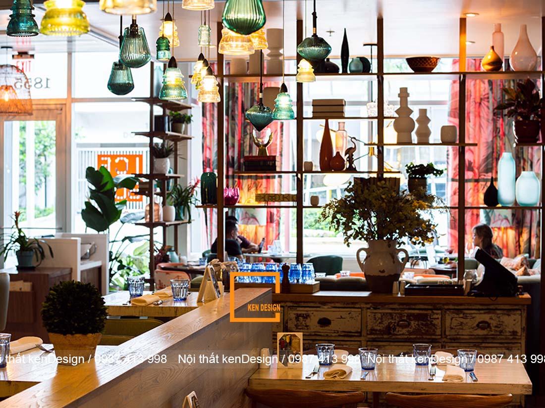 kinh nghiem thiet ke nha hang an uong tai mien bac 3 - Kinh nghiệm thiết kế nhà hàng ăn uống tại miền Bắc