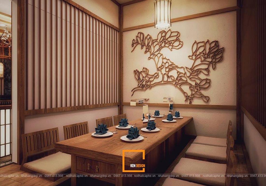 lam sao de co duoc ban ve 3d thiet ke nha hang noi bat 3 - Làm sao để có được bản vẽ 3D thiết kế nhà hàng nổi bật