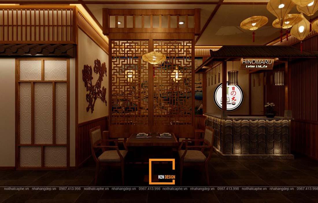 lam sao de co duoc ban ve 3d thiet ke nha hang noi bat 4 - Làm sao để có được bản vẽ 3D thiết kế nhà hàng nổi bật