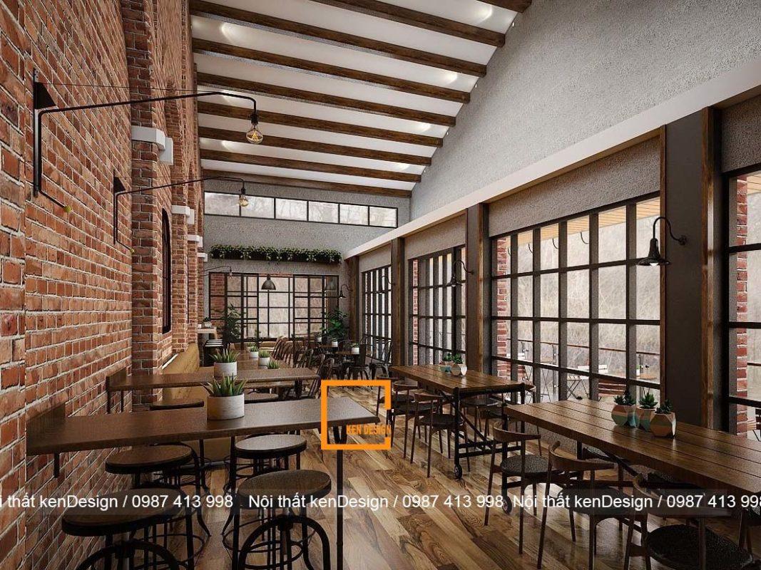 lam sao de thiet ke nha hang phong cach industrial 1 1067x800 - Làm sao để thiết kế nhà hàng phong cách INDUSTRIAL?