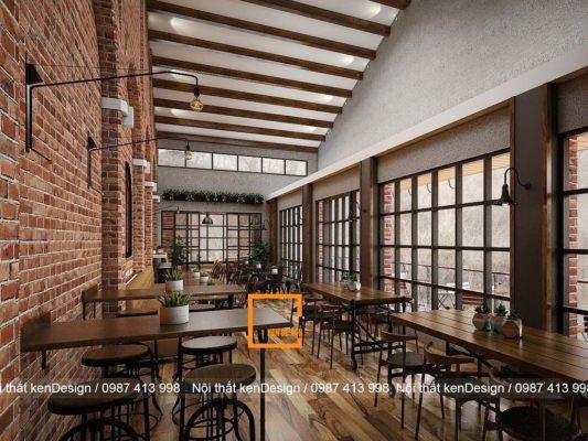 lam sao de thiet ke nha hang phong cach industrial 1 533x400 - Làm sao để thiết kế nhà hàng phong cách INDUSTRIAL?