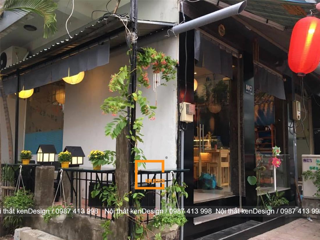 sai lam co ban trong thiet ke nha hang nhat ban 2 - Sai lầm cơ bản trong thiết kế nhà hàng Nhật Bản