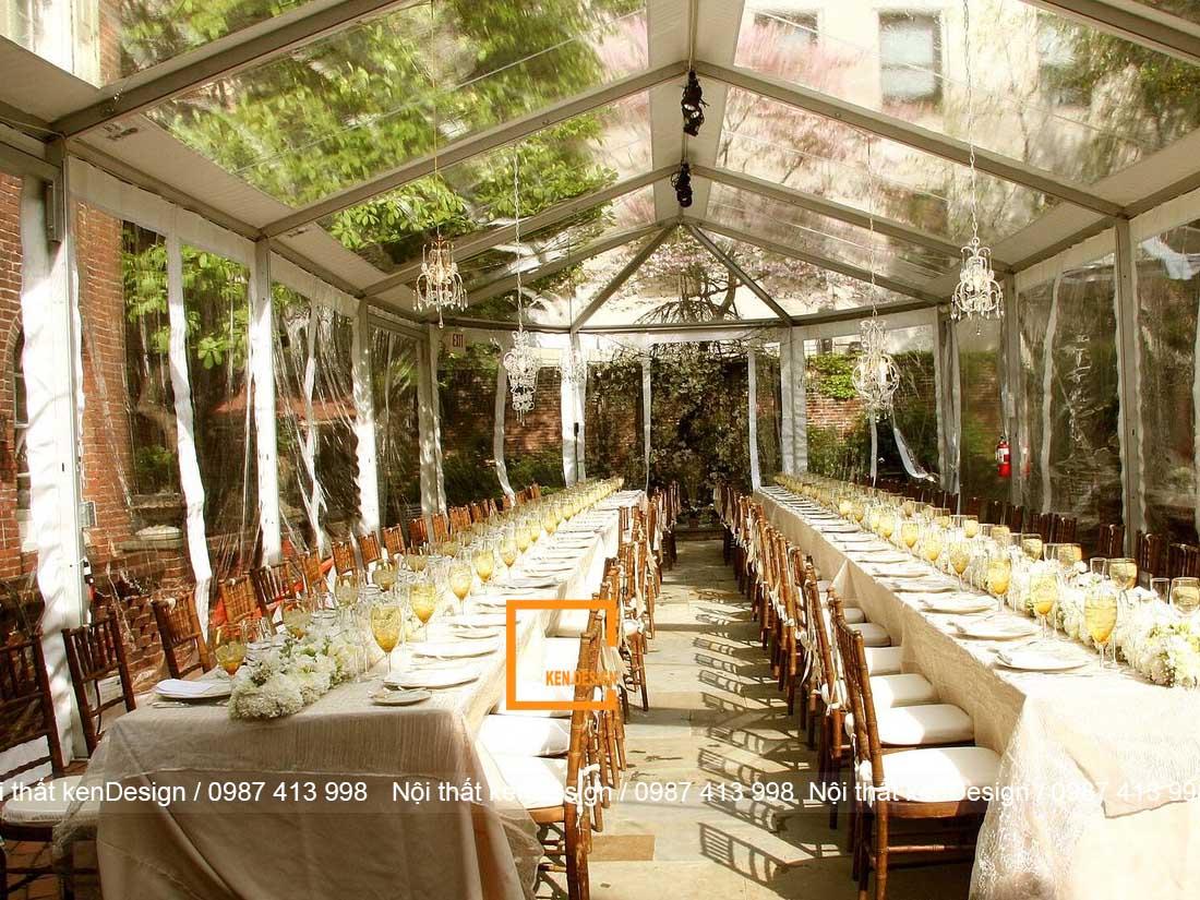 the nao la mot thiet ke nha hang tiec cuoi dep 2 - Thế nào là một thiết kế nhà hàng tiệc cưới đẹp?