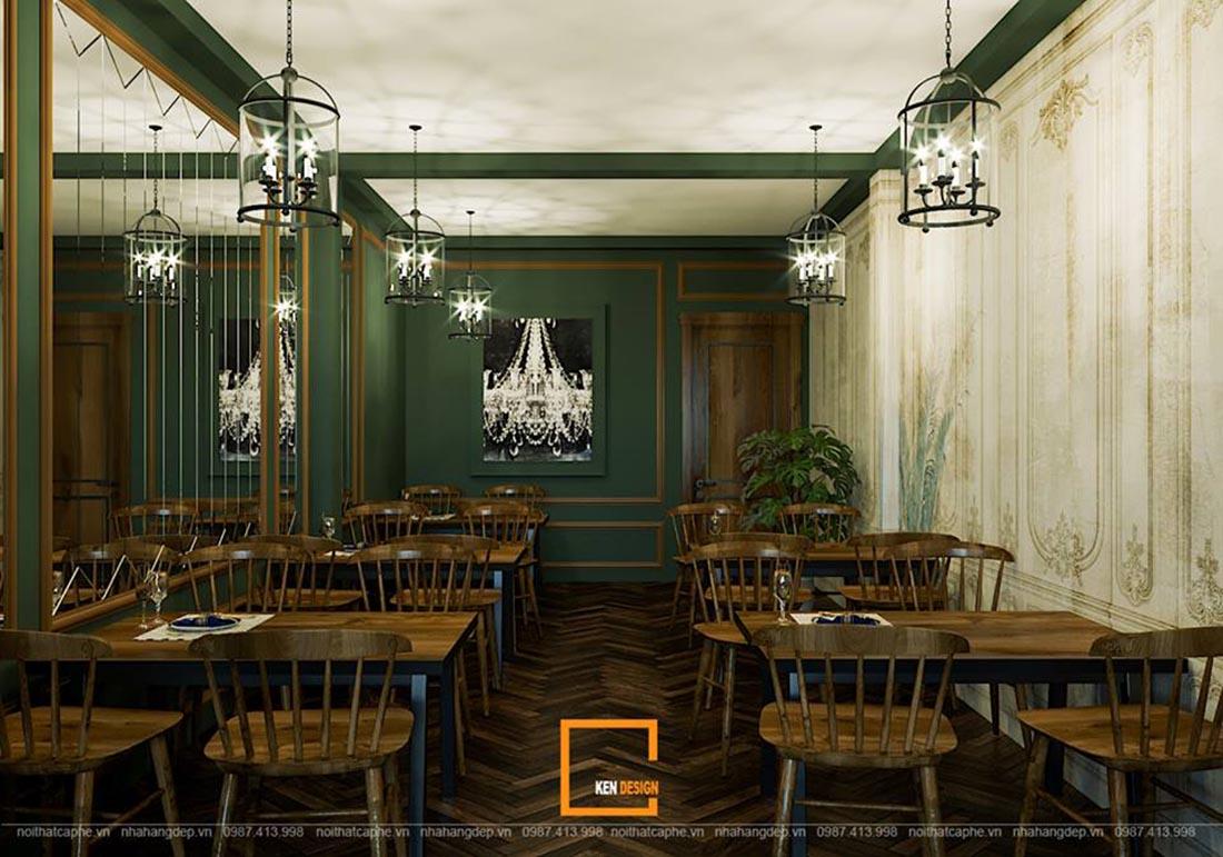 toping beef ho chi minh khong gian am thuc chau au khong nen bo lo 6 - Toping beef Hồ Chí Minh - Không gian ẩm thực châu Âu không nên bỏ lỡ