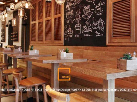 3 vat lieu nen su dung trong thiet ke nha hang don gian 3 533x400 - 3 vật liệu nên sử dụng trong thiết kế nhà hàng đơn giản