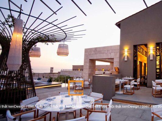 bi quyet cho mot thiet ke nha hang cao cap 1 533x400 - Bí quyết cho một thiết kế nhà hàng cao cấp