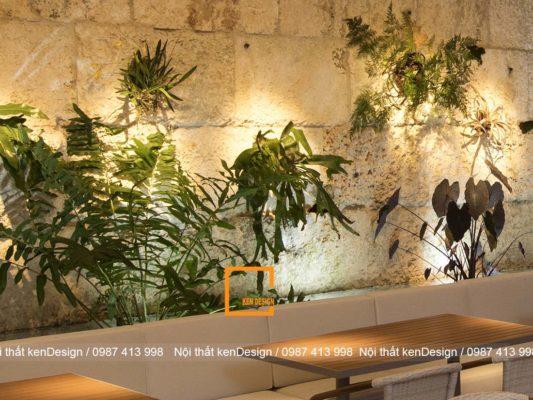 bo tui thiet ke thi cong nha hang phong cach hien dai 4 533x400 - Bỏ túi cách thiết kế thi công nhà hàng phong cách hiện đại