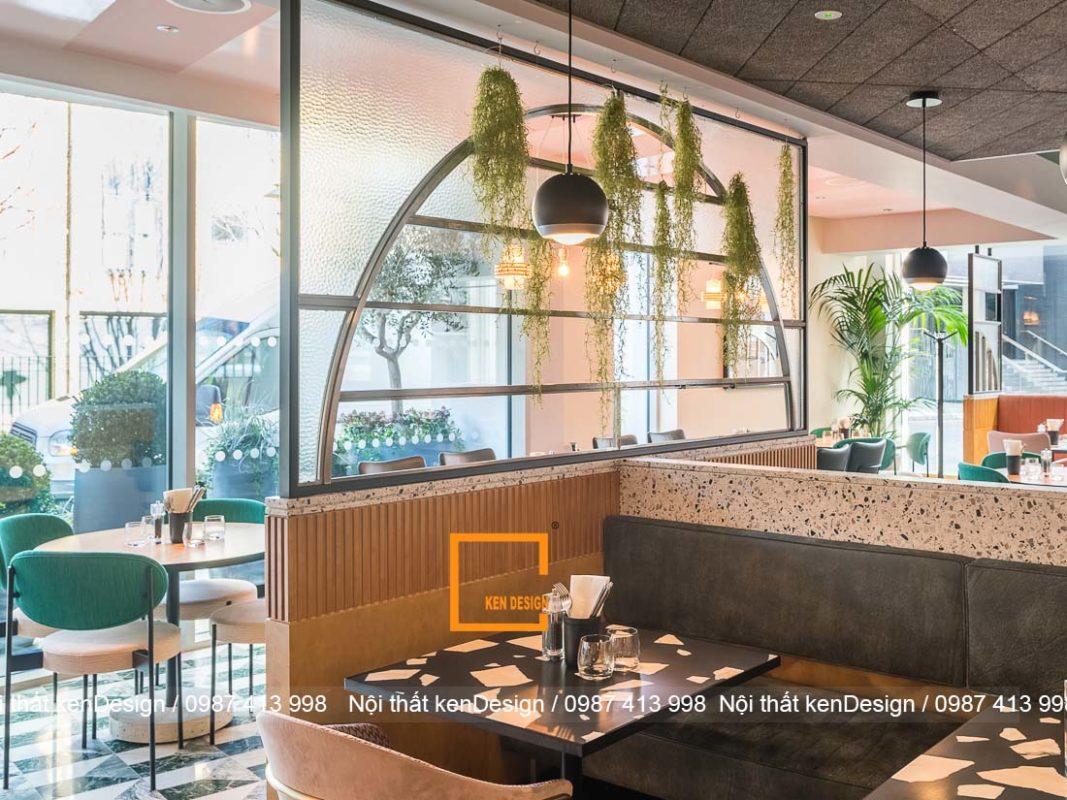 cach thiet ke nha hang dep khong nen bo lo 1 1067x800 - Cách thiết kế nhà hàng đẹp không nên bỏ lỡ