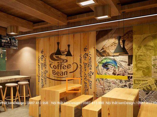 cach thiet ke nha hang dien tich nho sang tao thu hut 3 533x400 - Cách thiết kế nhà hàng diện tích nhỏ sáng tạo, thu hút