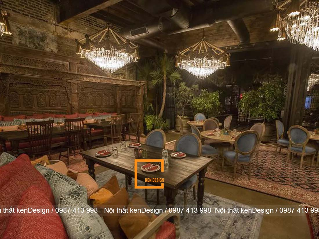 dam bao dieu nay giup thiet ke nha hang don gian hon 3 - Đảm bảo điều này giúp thiết kế nhà hàng đơn giản hơn
