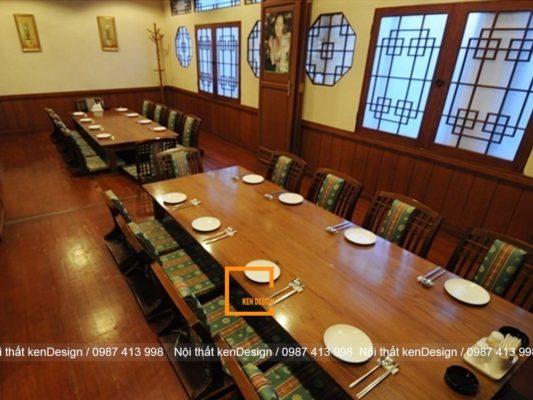 """goi y phong cach thiet ke nha hang an uong hap dan khach hang 4 533x400 - Gợi ý phong cách thiết kế nhà hàng ăn uống """"hấp dẫn"""" khách hàng"""