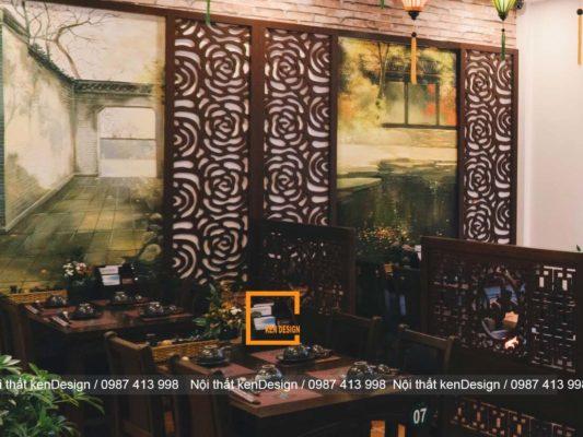 huong dan cach thiet ke nha hang chay cho viec kinh doanh hieu qua 4 533x400 - Hưỡng dẫn cách thiết kế nhà hàng chay cho việc kinh doanh hiệu quả