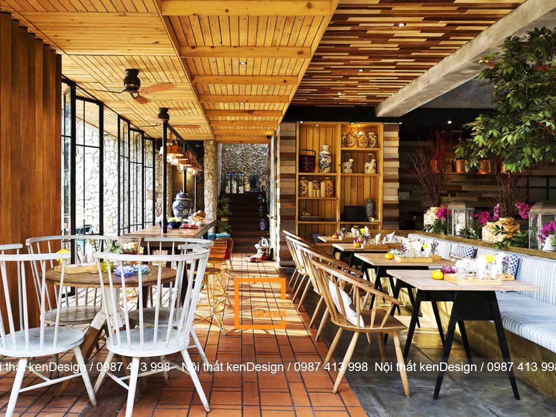 huong dan cach thiet ke nha hang phong cach nhiet doi 1 - Hướng dẫn cách thiết kế nhà hàng phong cách nhiệt đới