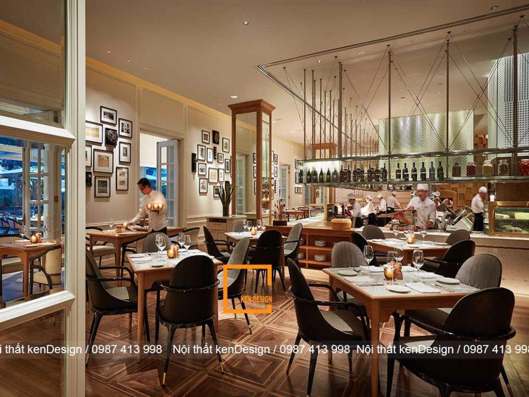 kinh nghiem thiet ke chuoi nha hang khong the bo qua 1 1067x800 - Kinh nghiệm thiết kế chuỗi nhà hàng không thể bỏ qua