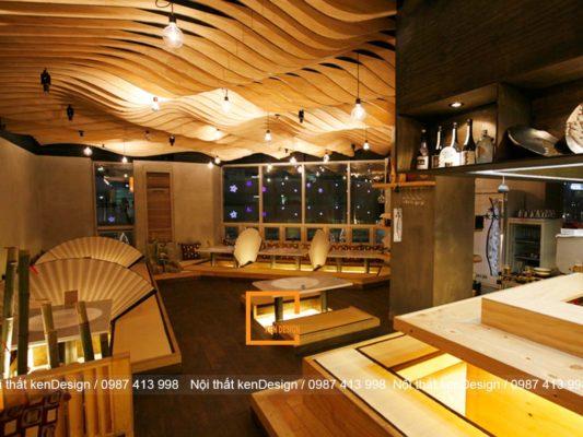kinh nghiem thiet ke nha hang han quoc cho nguoi moi kinh doanh 2 533x400 - Kinh nghiệm thiết kế nhà hàng Hàn Quốc cho người mới kinh doanh