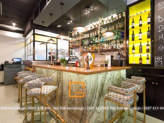 lam sao de thi cong nha hang phong cach vintage hieu qua 3 533x400 - Làm sao để thi công nhà hàng phong cách vintage hiệu quả