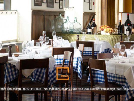 lam sao de thiet ke nha hang dac trung theo phong cach 1 533x400 - Làm sao để thiết kế nhà hàng đặc trưng theo phong cách