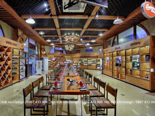 lam sao de thiet ke quan beer thu hut khach hang 1 533x400 - Làm sao để thiết kế quán beer thu hút khách hàng