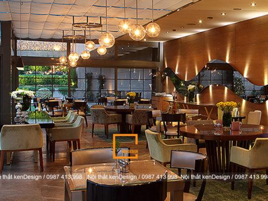 loi ich khi thiet ke thi cong nha hang tron goi 3 533x400 - Lợi ích khi thiết kế thi công nhà hàng trọn gói