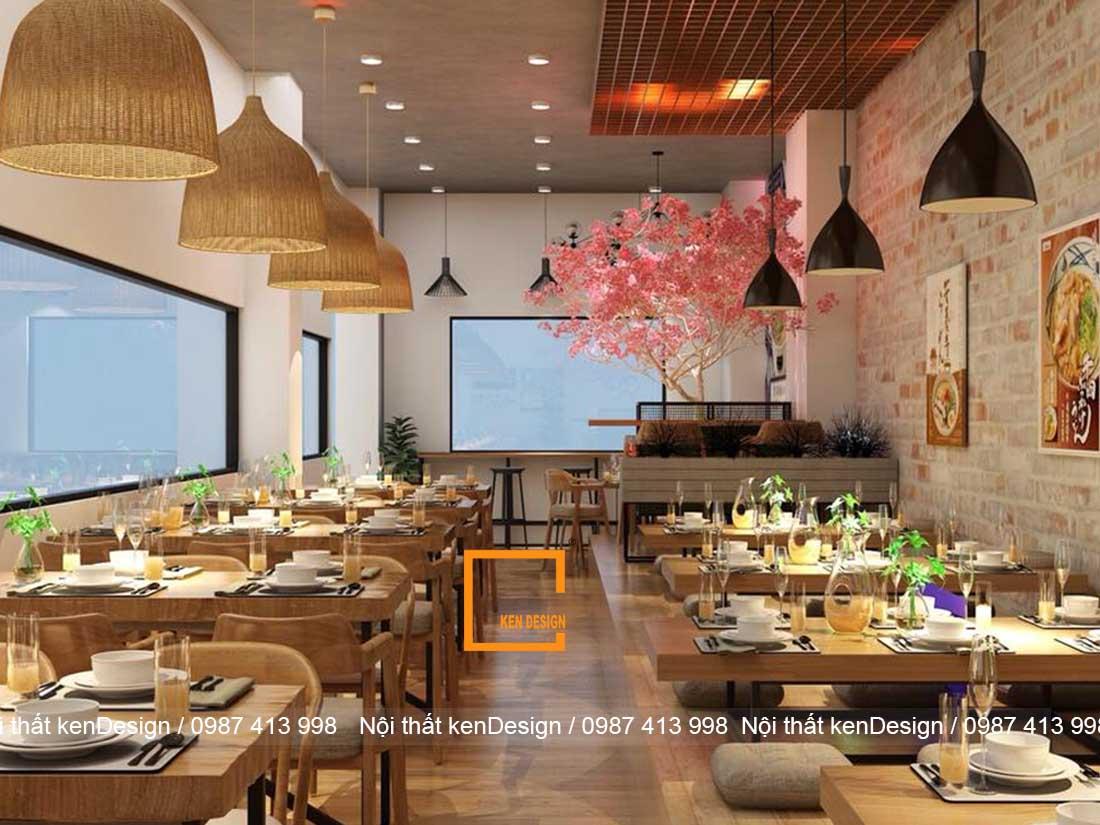 muon co duoc ban ve 3d thiet ke nha hang dep can phai lam gi 3 - Muốn có được bản vẽ 3D thiết kế nhà hàng đẹp, cần phải làm gi?