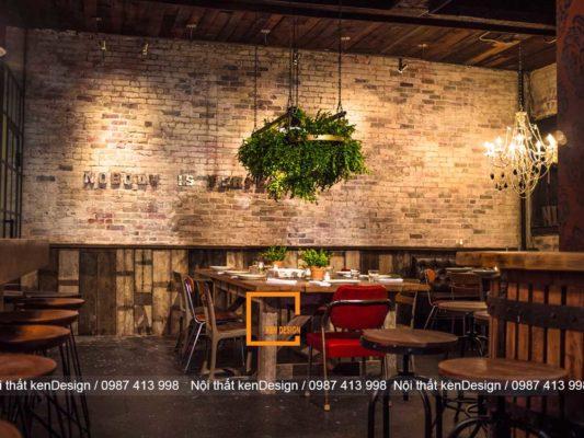 nhung dieu can biet khi thiet ke nha hang an tuong 4 533x400 - Những điều cần biết khi thiết kế nhà hàng ấn tượng